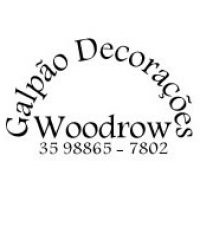 Galpao Decoracoes Woodrow