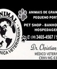 Clinica Veterinária Mundo Animal